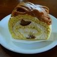 モトヤ デザート 1ロールケーキ